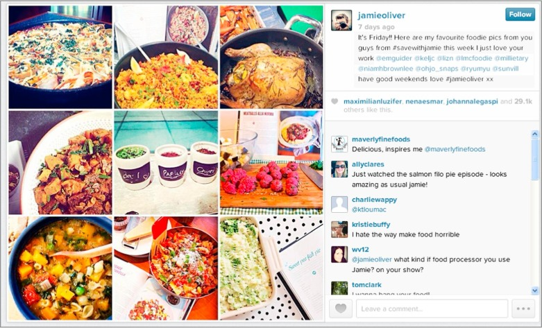 Mediating good food and moments of possibility with jamie oliver download full size image forumfinder Choice Image