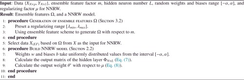 High dimensional data regression using Lasso model and
