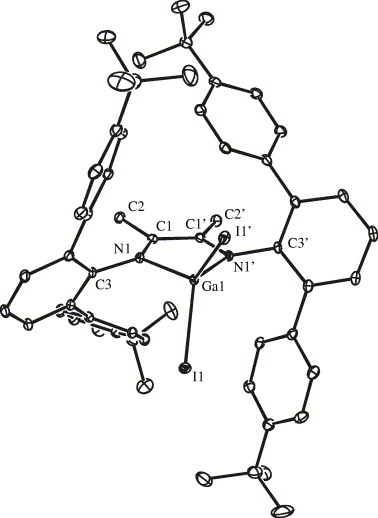 Investigations Into The Preparation Of Groups 1315 N Heterocyclic