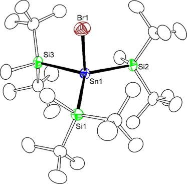 reactions of sn si tbu 2me 3 with hm co 3c5r5 m cr or mo r h MO Si Foca Ep 22 download full size image