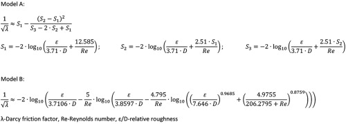 Very accurate explicit approximations for calculation of the