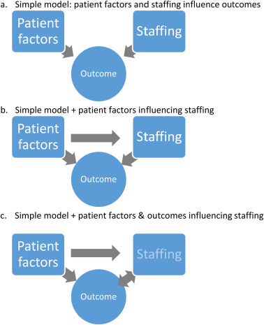 Nurse staffing and patient outcomes: Strengths and