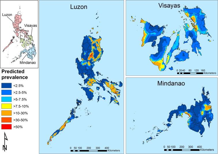 schistosomiasis philippines 2021)