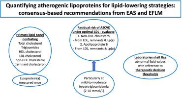 Quantifying Atherogenic Lipoproteins For Lipid Lowering Strategies