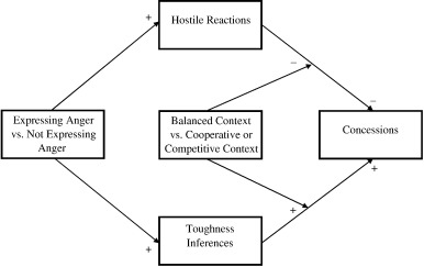 Context matters: The social effects of anger in cooperative