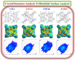 Crystal-structure analysis
