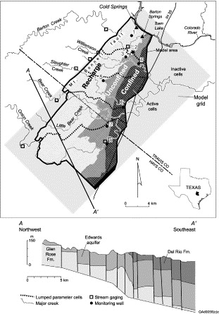Can We Simulate Regional Groundwater Flow In A Karst System Using