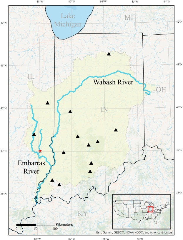Comparing three approaches to reconstructing streamflow ... on