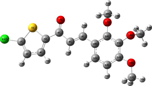 Synthesis, molecular structure, spectroscopic