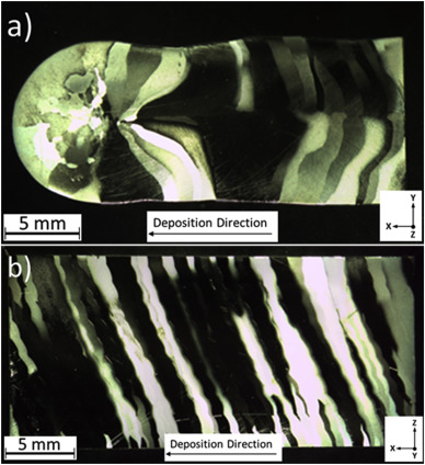 Microstructure and thermal properties of unalloyed tungsten