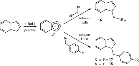 The combination of mononuclear metallocene and phenoxyimine
