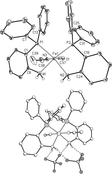 Photosensitive Ironii Based Co Releasing Molecules Corms With