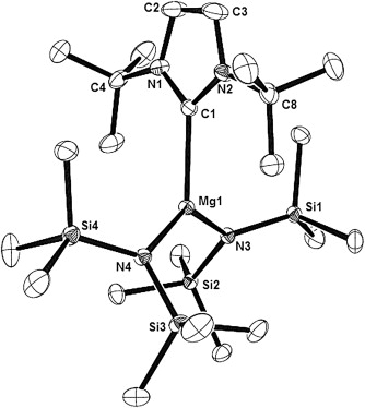 Catalytic Cn Bond Formation In Guanylation Reaction By N