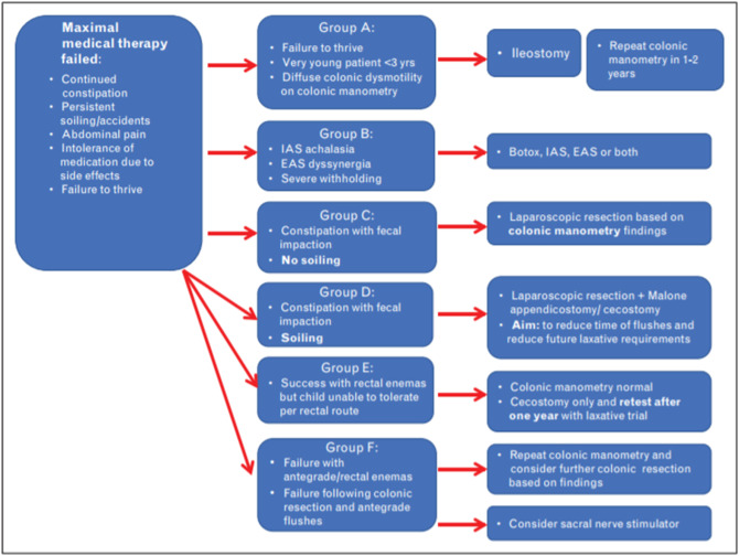 A descriptive model for a multidisciplinary unit for
