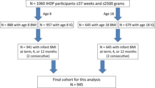 Preterm Infant Linear Growth and Adiposity Gain: Trade-Offs
