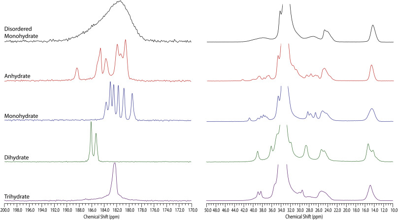 Characterization Of Synthesized And Commercial Forms Of Magnesium
