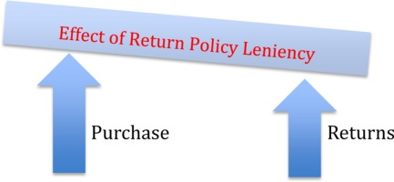 cf5dab015fd The Effect of Return Policy Leniency on Consumer Purchase and Return ...