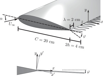 Effect of trailing edge serration-flow misalignment on airfoil noise