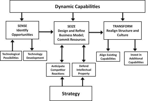 Business models and dynamic capabilities - ScienceDirect