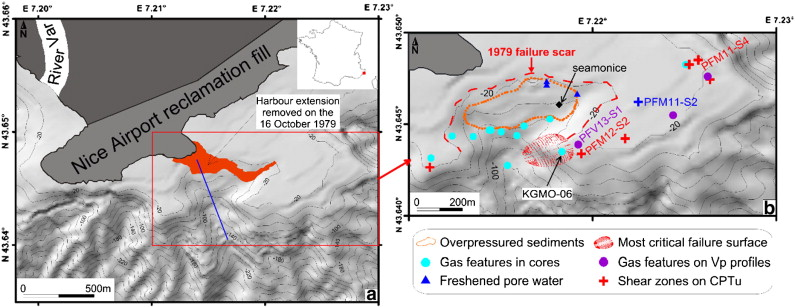 seafloor instabilities and sediment deformation processes the need for integrated multi disciplinary investigations sciencedirect