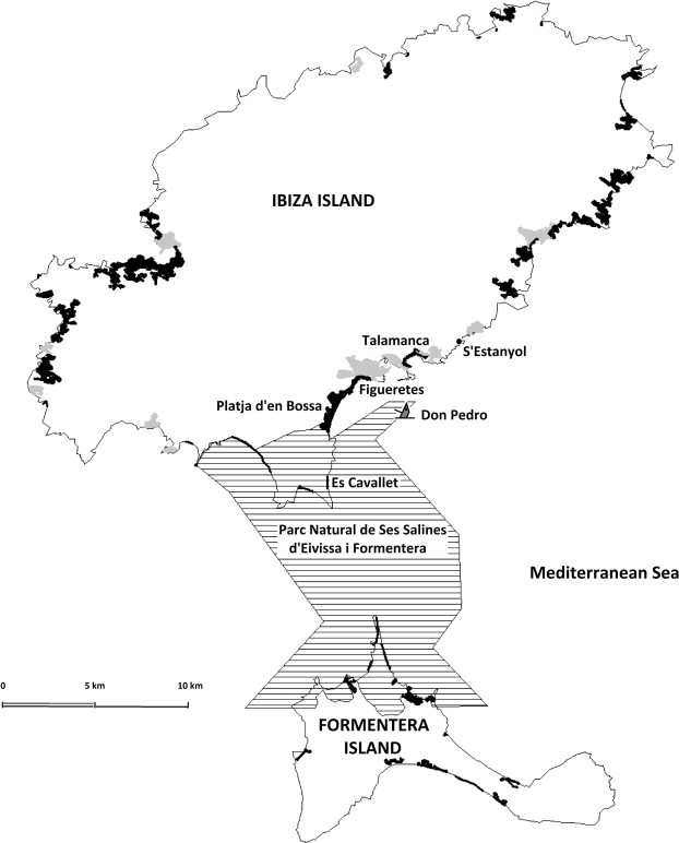 Tourism and its hypersensitivity to oil spills - ScienceDirect