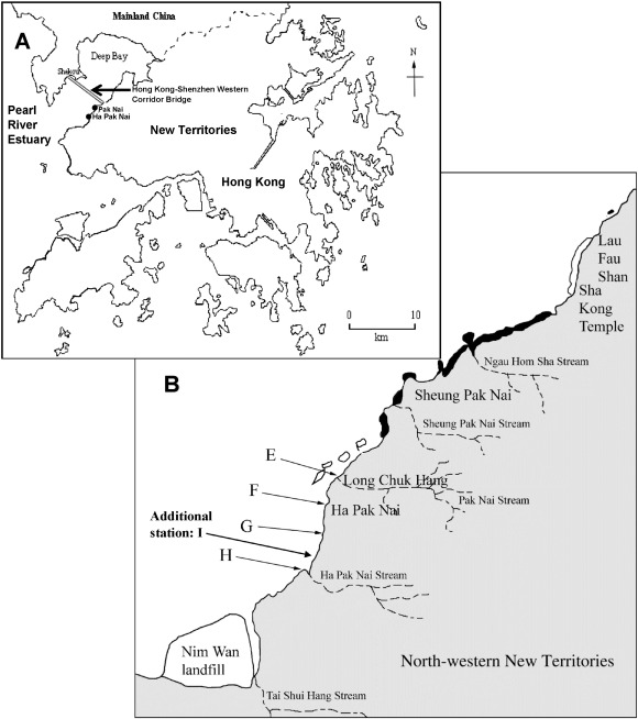 Changes In The Distributions Of Juvenile Horseshoe Crabs Arthropoda