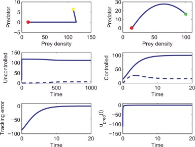 On the dynamics of a generalized predator–prey system with Z-type