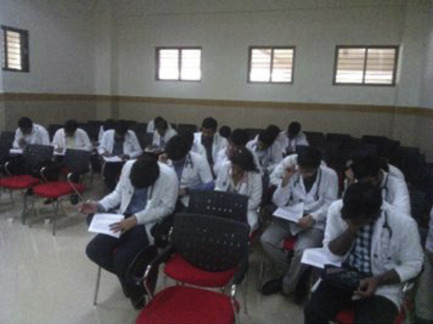 Enhancing the Clinical Reasoning Skills of Postgraduate