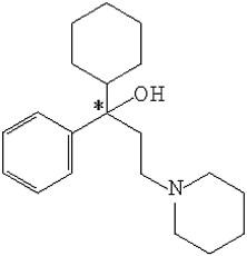 Cheap Trihexyphenidyl For Sale