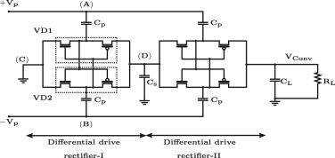Magnificent Efficiency Enhanced Voltage Multiplier Circuit For Rf Energy Wiring Digital Resources Indicompassionincorg