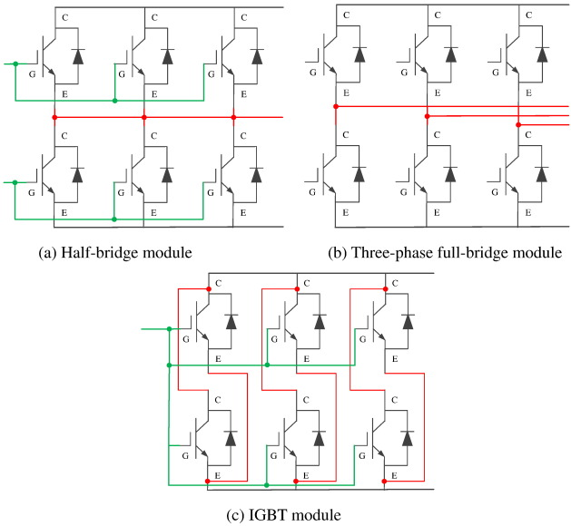 [WLLP_2054]   Analysis on the difference of the characteristic between high power IGBT  modules and press pack IGBTs - ScienceDirect | Igbt Module Schematic |  | ScienceDirect.com