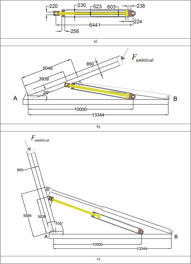 21edbf245b Mechanical optimization of an innovative overboarding chute for ...