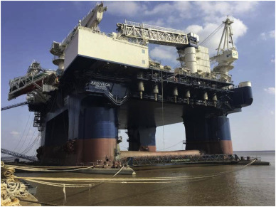 Semi-submersible design – A new generation of offshore accommodation