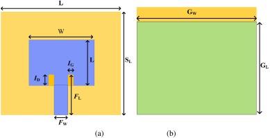 rectangular patch antenna design pdf