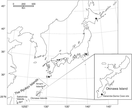 Paleoecological Reconstruction Of Late Pleistocene Deer From The