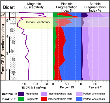 A multi-proxy approach to decode the end-Cretaceous mass extinction