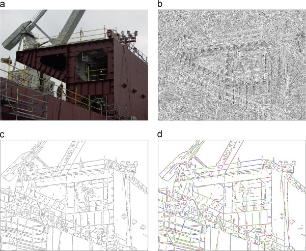 Midpoint Line Drawing Algorithm In Computer Graphics Pdf : Two view line matching algorithm based on context and appearance