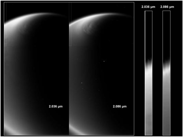 Transparency Of 2m Window Of Titans Atmosphere Sciencedirect