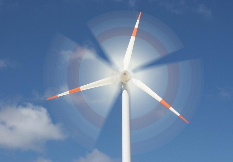 Adhesives for bonding wind turbine blades - ScienceDirect