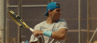 The New Babolat Pure Aero Legendary Spin Power Increased Control Feel Sciencedirect
