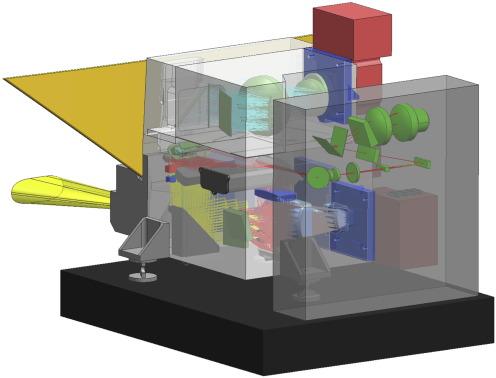 TROPOMI on the ESA Sentinel-5 Precursor: A GMES mission for