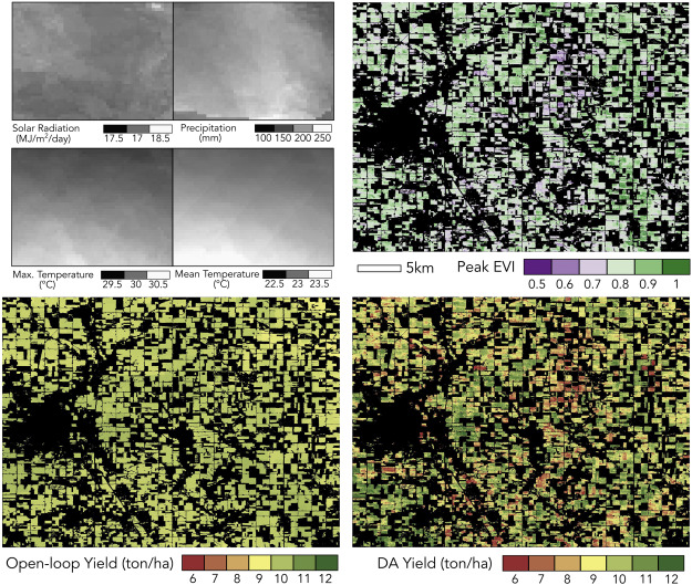Yield Mapping on policy mapping, texture mapping, soil mapping, title mapping, power mapping,