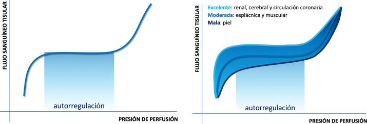 Disminución del gasto cardíaco relacionado con los objetivos terapéuticos de hipertensión