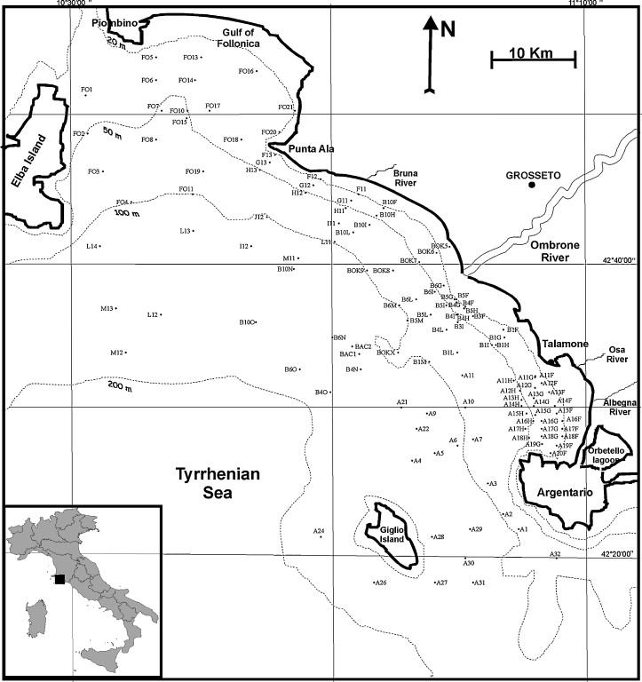 Cs 137 sedimentazione sedimenti ultimo 100 gratuito sito di incontri in USA
