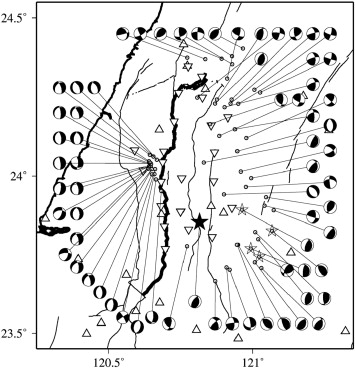 Seismogenic Structures Of The 1999 Mw 7 6 Chi Chi Taiwan