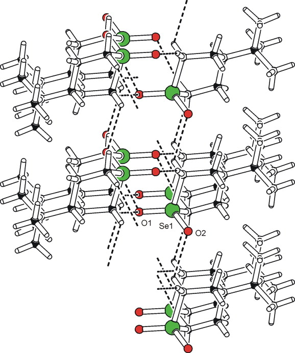 Determination Of The Configuration In Six Membered Saturated