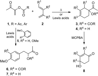 Photochemistry of acyloximes: synthesis of heterocycles and.