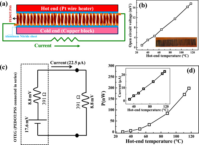 Elucidating the mechanisms behind thermoelectric power