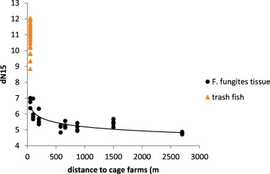 Antibiotic use in Vietnamese fish and lobster sea cage farms