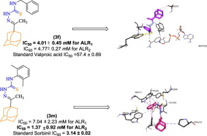 Exploring Antidiabetic Potential of Adamantyl